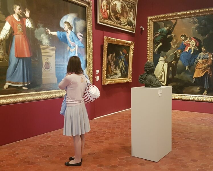 Exhibitions in Provence this summer